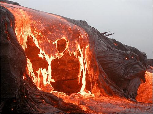 Analyze Volcano Shelter Access in Hawaii