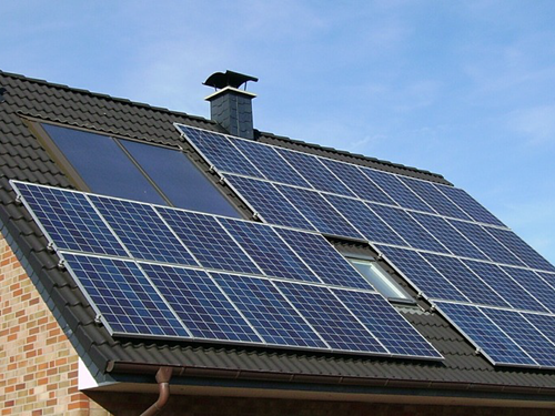Estimate Solar Power Potential Learn Arcgis