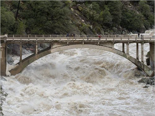 Predict Floods with Unit Hydrographs
