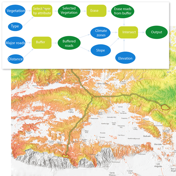01: GIS Provides a Common Visual Language   The ArcGIS Book