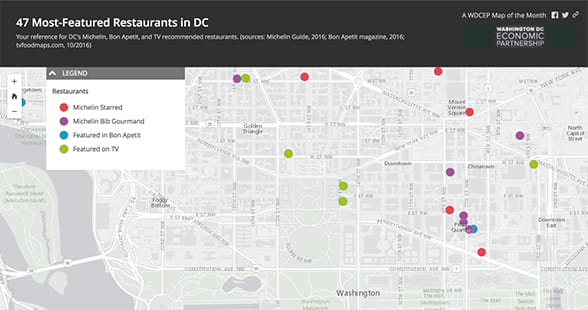 03: Tell Your Story Using a Map | The ArcGIS Book