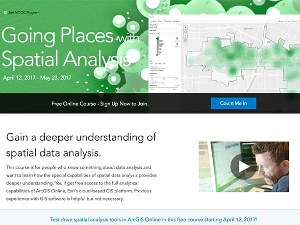05: The Power of Where | The ArcGIS Book