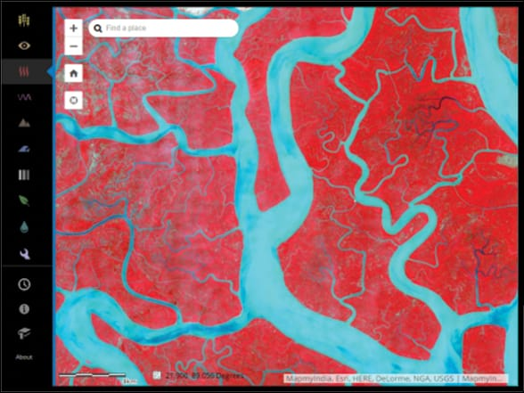 Landsat on AWS