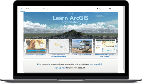 01: Imagery Is Visible Intelligence | The ArcGIS Imagery Book
