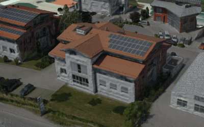 Lesson gallery learn arcgis get started with drone2map for arcgis sciox Gallery