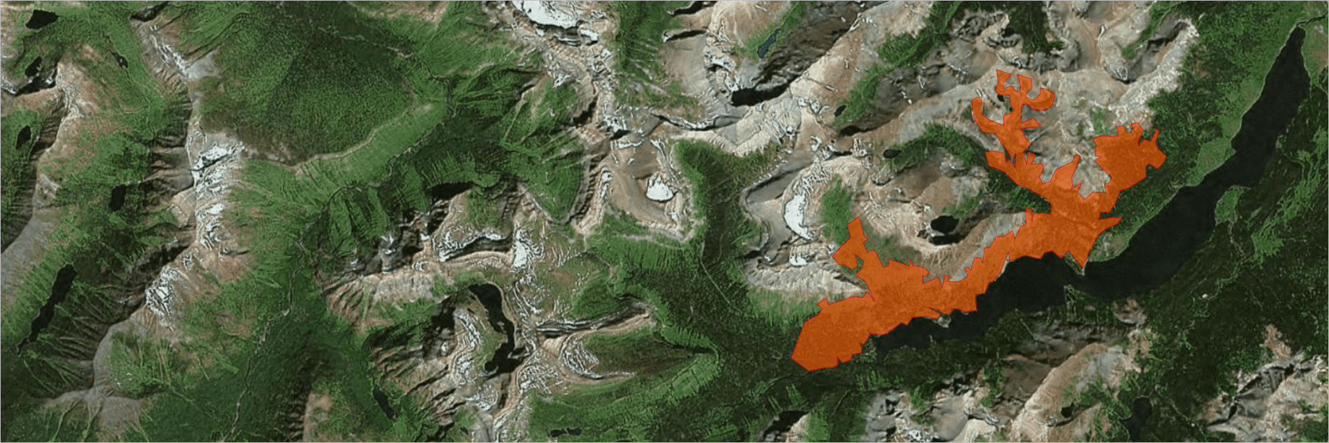Assess Burn Scars with Satellite Imagery | Learn ArcGIS