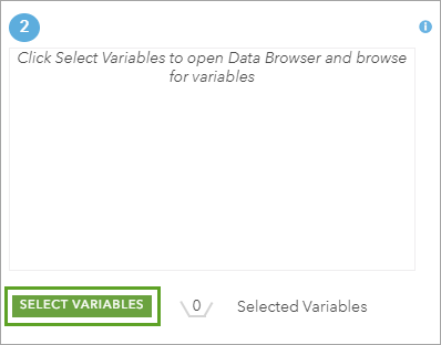 Select Variables