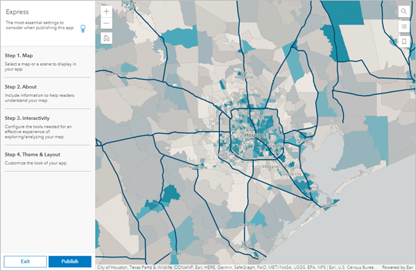 Get Started with ArcGIS Online | Learn ArcGIS