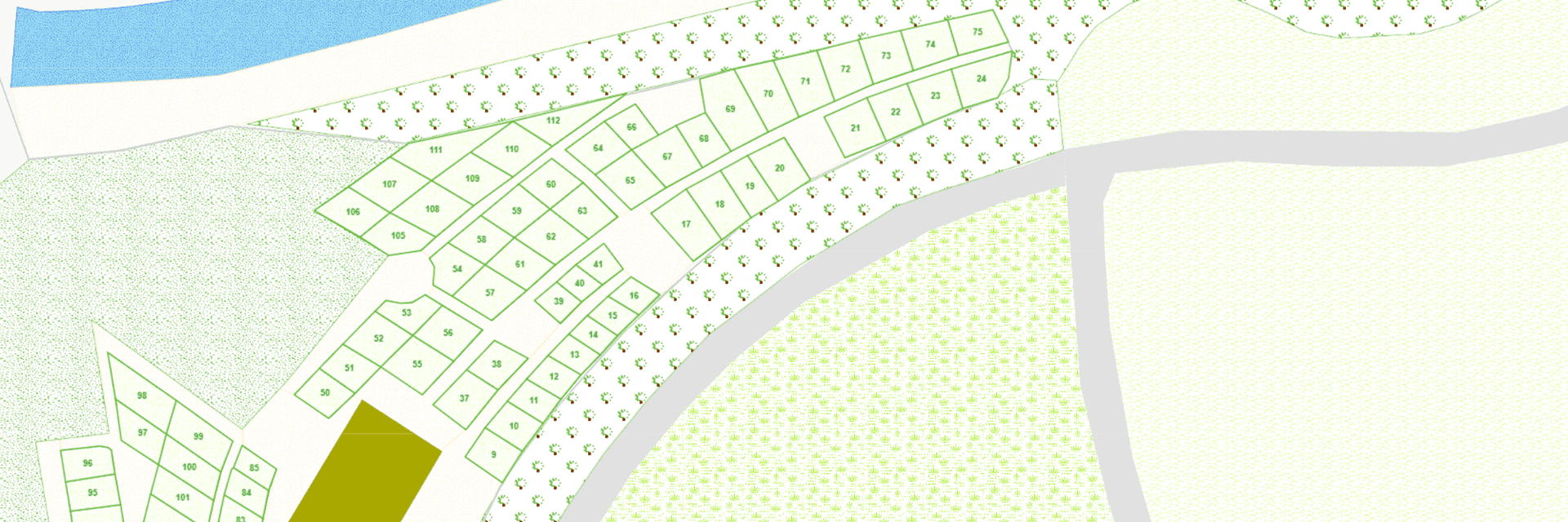 Mapping the Public Garden
