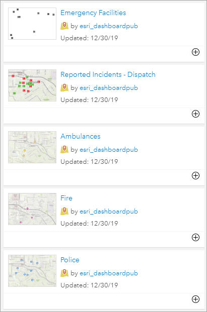 Monitor Real Time Emergencies Learn Arcgis