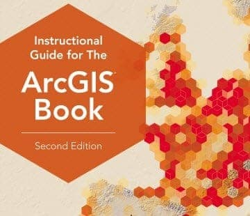 Instructional Guide for The ArcGIS Book 第 2 版