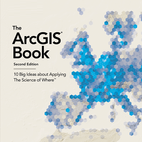 The Arcgis Book The Arcgis Book